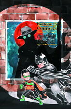 BATMAN LIL GOTHAM (2013 DC) #9 NM-