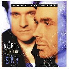 North of the Sky * by East to West (CD, Jun-1995, Benson Records)