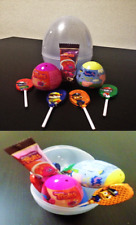 """Giant 7.5 """" Surprise Egg Filled up Peppa/Trolls/Paw Patrol Goodies Easter Gift"""
