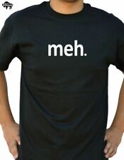meh T-shirt cool tshirt design funny tees