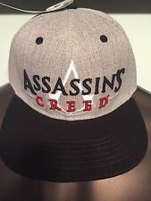 ASSASSIN's CREED Edward Kenway PS4 Xbox ONE 360 Video GAME New MEN'S Hat CAP