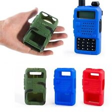 Radio Protection Soft Case For Baofeng UV-5R UV5R+ UV5RE Plus 4 Colors Two Way