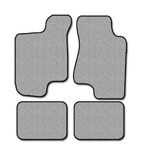 1991-1998 Saturn S Series 4 pc Set Factory Fit Floor Mats
