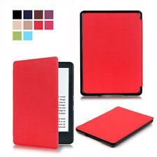 """Flip Leather Case Smart Cover For Amazon All New Kindle 2016 6"""" 8th Generation"""