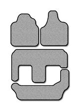"1996-2000 Chrysler Town & Country LX 4 pc ""T"" Set Factory Fit Floor Mats"