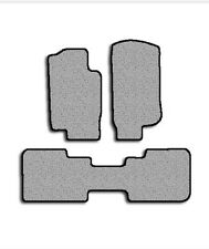 2003-2005 Lincoln Aviator 3 pc Set Factory Fit Floor Mats