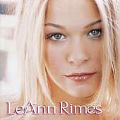 "LEANN RIMES: ""LeAnn Rimes"" by LeAnn Rimes (CD, Oct-1999, Curb)"