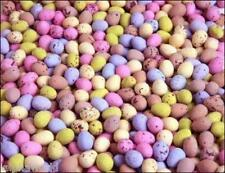 * MINI EGGS RETRO CHOCOLATE SPECKLED SWEETS EASTER FAVOURS