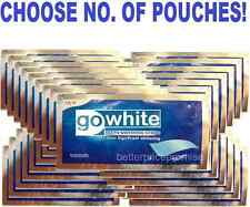 PROFESSIONAL BEST QUALITY TEETH WHITENING STRIPS STRONG GENUINE WHITENER