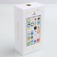 IPHONE 5s 16GB 32GB 64GB FACTORY GSM WORLDWIDE UNLOCKED SPACE GRAY GOLD SILVER