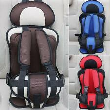 Safety Baby Child Car Seat Toddler Infant Convertible Booster Portable Chair WR