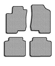 2006-2011 Hyundai Azera 4 pc Set Factory Fit Floor Mats