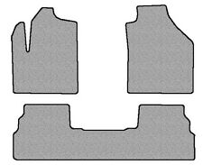 2010-2013 Ford Transit Connect 3 pc Set Factory Fit Floor Mats