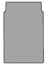 2010-2013 Ford Transit Connect 1 pc Factory Fit Cargo Mat (Cargo Van)