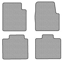 2006-2008 Lincoln Mark LT 4 pc Set Factory Fit Floor Mats