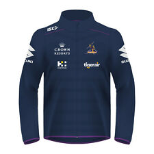 Melbourne Storm 2017 NRL Mens Team Combination Jacket BNWT Rugby League Clothing