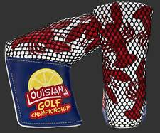 2017 Scotty Cameron Louisiana Fresh Catch Crawfish Headcover NEW SOLD OUT!