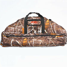 Compound Bow Bag Oxford for Outdoor Hunting Archery 95cm 115cm Bow Carry Case