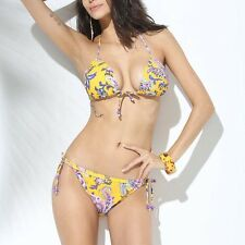 New Womens two-Piece Swimsuit Beachwear Swimwear Push Up Monokini Bikini Bathing