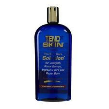 Tend Skin The Skin Care Solution For Unsightly Razor Bumps, Ingrown Hair And Raz