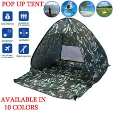 2017 Beach Tent Pop Up Outdoor UV Protection Instant Sun Shade Shelter Camping