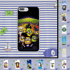 Cartoon DESPICABLE ME 3 Movie Hard back Case For iPhone 7 6S 6 5S 5 plus Cover