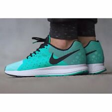 NIKE AIR ZOOM Pegasus 31 Running Trainers Shoes Gym Casual  Aqua - Various Sizes