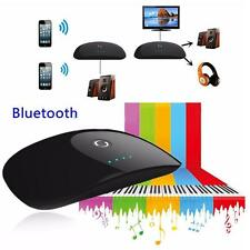 Wireless Bluetooth Audio Transmitter&Stereo Music Streaming Receiver Adapter HQ