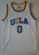 New with tags - Russell Westbrook UCLA Bruins Men's Jersey # 0 - White