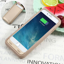 IFANS MFI Certified 3100mAh Extended Rechargeable Battery Case for iPhone 7