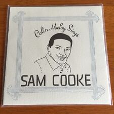 Colin Meloy Sings Sam Cooke EP 2008 CD New The Decemberists Indie Rock Rare OOP