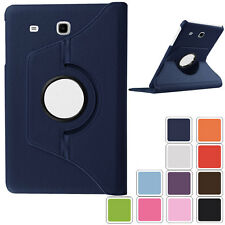 360° Rotating Stand Leather Smart Hard Cover For Samsung Galaxy Tab 3 10.1 P5200