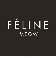 FELINE MEOW CAT T-SHIRT HIPSTER CARA TUMBLR DOPE SWAG TOP MENS WOMEN LADIES gift