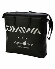 DAIWA AQUA DRY KEEPNET CARRIER STANDARD / JUMBO WATERPROOF EVA FISHING NET BAG