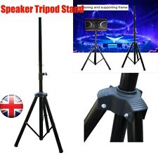 Neewer Adjustable 1.8M Heavy Duty Speaker Tripod Stand with Mounting Plate SY