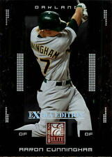 2008 Donruss Elite Extra Edition Baseball Pick From List