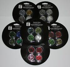NEW Studio G / Hampton Art Chunky Glitter - perfect for Christmas crafts