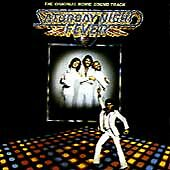 Saturday Night Fever / O.S.T. - Soundtrack [New CD] Soundtrack [New CD] Remaster