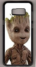 Groot cell case -  iPhone iPod Samsung Guardians of the Galaxy