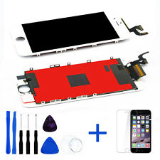 White LCD Display+Touch Screen Digitizer Assembly Replacement for iPhone6S