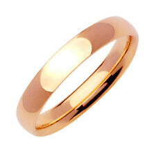 Custom Couple Wedding Ring Promise Ring Titanium Ring AA30084