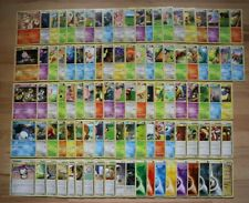 HS Heart Gold & Soul Silver Non-Holo Rare/Common/Uncommon Pokemon Cards