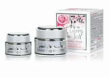 Ladys Joy Nourishing Face Cream with Natural Bulgarian Rose Oil 20 or 50 ml Care