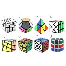 Professional Magic Cube Speed Twist Puzzle Classic Brain Teasers Game Toy Gift