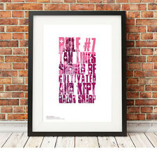 Fausto Coppi ❤ CYCLING ❤ poster art Limited Edition Print in 5 sizes #16