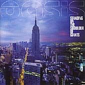 Oasis - Standing on the Shoulder of Giants (Parental Advisory, 2000)