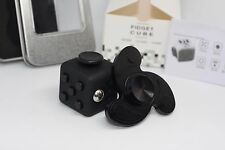 UK Fast Delivery New 2017 Fidget Cube+Hand Finger Spinner COMBO ADHD Stress ADD