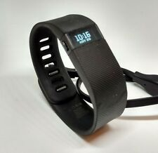 Fitbit Charge Small Black  S