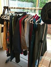 Mixed Job Lot Wholesale Womens Vintage Clothing 70s 80s 90s x 22 Items