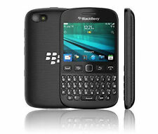 USA !! BlackBerry 9720 Unlocked WIFI GPS QWERTY GSM Mobile Phone BLACK
